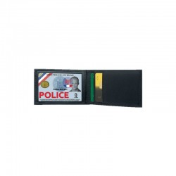 Porte cartes mini horizontal 2 volets - GK Pro