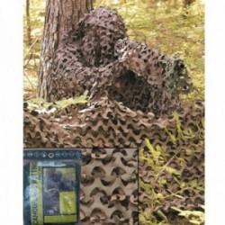 Filet de camouflage 2.4x6m