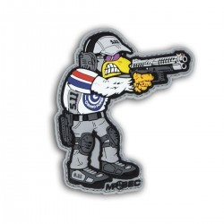 Patch Coq Tir Sportif