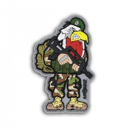 Patch Coq Légion