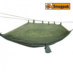Hamac Jungle Snugpak