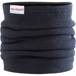 Cache cou Woolpower Tube 200 Black