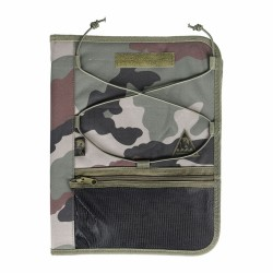 Classeur porte document ares camouflage