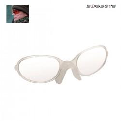 Insert clip optique pour lunettes balistiques Raptor