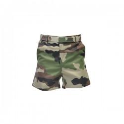 Short OM camouflage