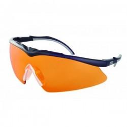 Lunettes balistiques TECTOR orange
