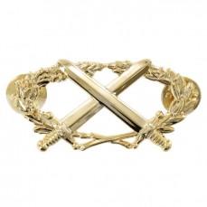 Insigne Métal BMPE Bronze
