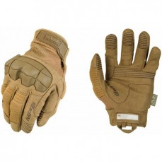 Gants Mechanix m-pact 3 tan