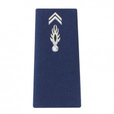 Fourreaux Rigides GAV Brigadier