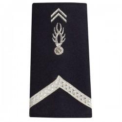 Fourreaux Souples Homme Sous Contrat Gendarmerie