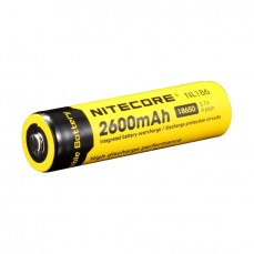 Accus Li-ion 18650 - 2300mAh