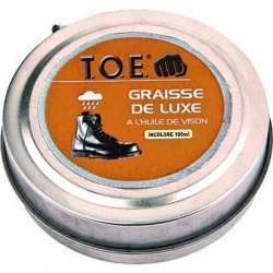 Graisse de luxe 100 ml incolore