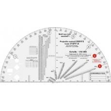 Calculateur éléments de tir Mo81 LRR