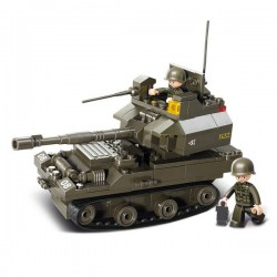 Sluban : Tank . M38-B0282