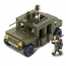 Sluban : Tank . M38-B0285
