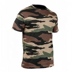 Tee-shirt strong cam