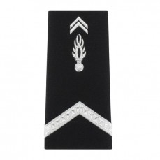 Fourreaux rigides Homme Gendarmerie Départementale Sous Contrat