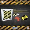 Support CPS-V2 pour sécurisation du Taser (P.I.E.)