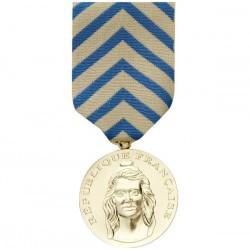 Médaille Ordonnance Reconnaissance de la Nation