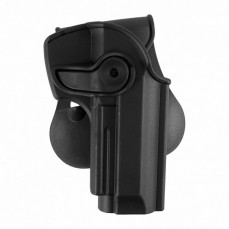 Holster rigide IMI defense Roto pour PAMAS, Beretta 92 / 96 et M9
