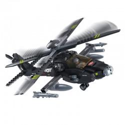 Sluban : Hélicopter Apache . M38-B0511