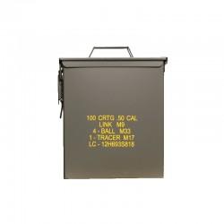 Caisse à munition steel M9