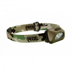 Lampe frontale Tactikka +RGB camouflage - 250 Lumens