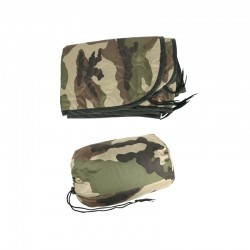 Poncho liner camouflage CE