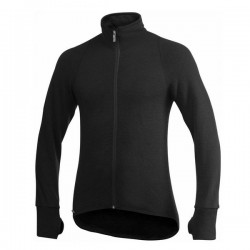 "Veste ""Full Zip Jacket"" 400 et 600 Ullfrotté Woolpower"