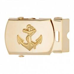 Boucle de ceinture Troupes de marine