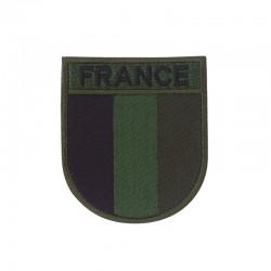 Ecusson brodé FRANCE