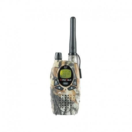 Radio Midland G7 camouflage