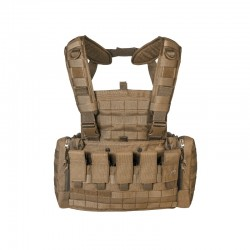 Gilet TT CHEST RIG MKII tasmanian tiger coyote