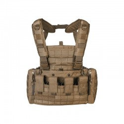 Chest Rig MKII - Vert - Tasmanian Tiger coyote