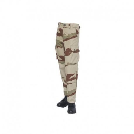 Pantalon type felin ripstop