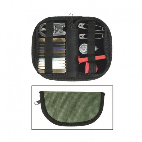 Trousse couture militaire