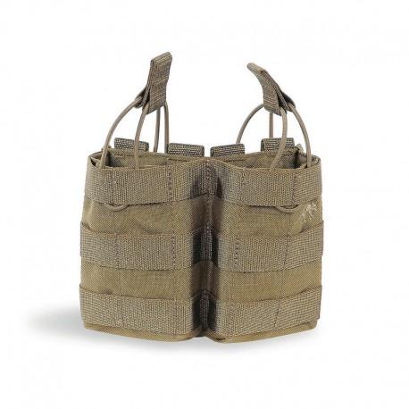 Portes chargeurs double pour M4, FAMAS, HK416