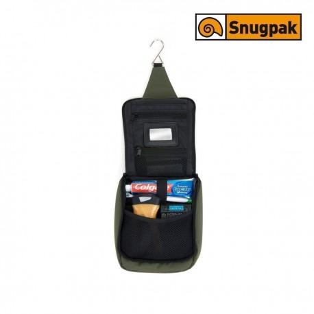 Trousse de toilette compacte Essential Wash Bag