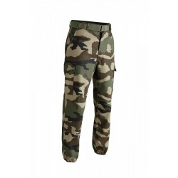Pantalon F2 TTA (Treillis Armée francaise)