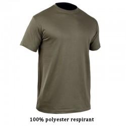 T-shirt Strong Airflow vert OD