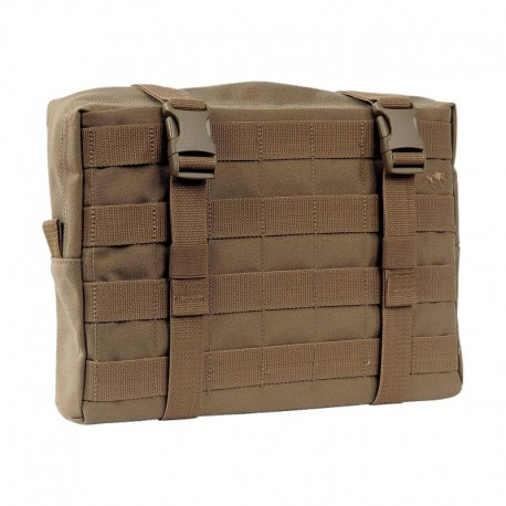 TT Tac Pouch 10 coyote brown