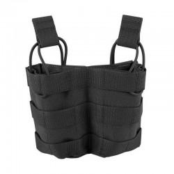 Portes chargeurs pour famas,HK416,M4 noir