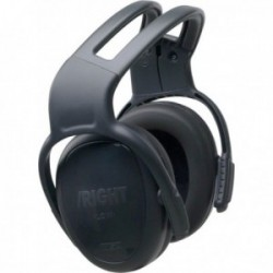 Casque anti-bruit Left/Right low SNR 24 db