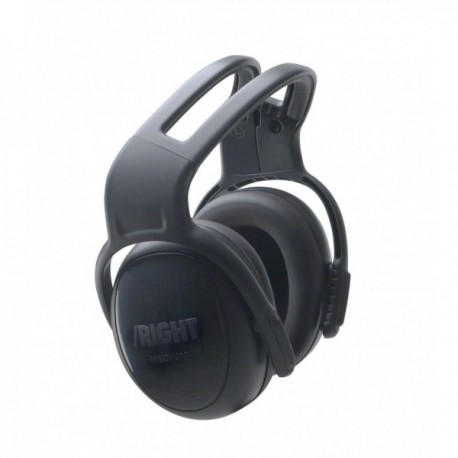 Casque anti-bruit Left/Right medium SNR 28 db