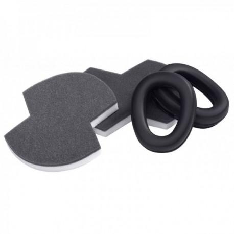 Kit d'hygiène de rechange pour casque anti-bruit Left/Right high