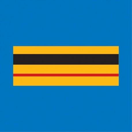 Grade plastifié Police Municipale Brigadier Chef Principal