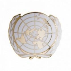 Insigne de béret doré O.N.U.