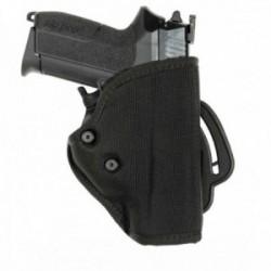 Holster droitier Cordura® ST2 noir pour SIG PRO 2022