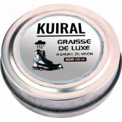 Graisse de luxe 100 ml noir