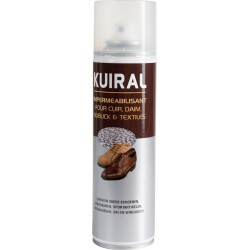 Imperméabilisant 250 ml incolore